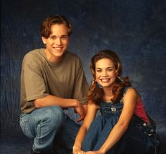 "GENERAL HOSPITAL - 8/26/98  Lucky (Jonathan Jackson) and Elizabeth (Rebecca Herbst) met for the first time on Aug. 11, 1997, and from their first meeting, Elizabeth developed a huge crush on Lucky, on ABC Daytime's ""General Hospital"". While staying in an abandoned boxcar in Sept. 1998, Lucky and Elizabeth shared their first kiss."