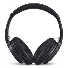 Buy Alfawise JH - 803 Folding Stereo Bluetooth Headphones with FM Radio / Mic, sale ends soon. Be inspired: discover affordable quality shopping on Gearbest Mobile! Headphones For Sale, Bluetooth Headphones, Over Ear Headphones, Hands Free Bluetooth, Earmuffs, Headset, Stuff To Buy, Shopping, Black Friday