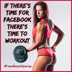No Excuse Sunday! Whether you do it or Not! You always have Time to Workout!