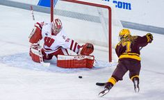 Wisconsin and Minnesota Await Latest Round in Ice-Melting Rivalry Women's Hockey, New Movies, Wisconsin, Minnesota, Things That Bounce, Coaching, Sports, Stuff To Buy, Ice