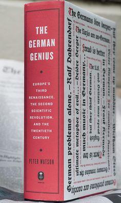 Typographer Erik Spiekermann on The German Genius