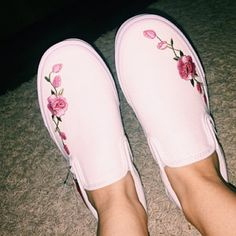 Fashions Women S Blouson Halter Crochet Dress Key: 3551060819 Vans Shoes Fashion, Vans Shoes Women, Custom Vans Shoes, Custom Painted Shoes, Painted Vans, On Shoes, Me Too Shoes, Custom Slip On Vans, Nike Shoes