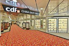 Duty Free Shop, Online Deals, Cruises, Gemini, Superstar, Retail, Meet, Drop, China