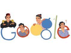 The 70th birthday of Actor Kemal Sunal #google #doodle #Kemalsunal