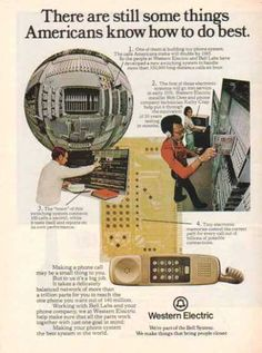 Vintage Communications Ads of the Tac Gear, Old Ads, Ad Design, Computer Science, Vintage Ads, 1970s, Advertising, Electronics, Tv