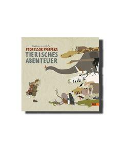 Verrückte Tierwelt  Ein Hase, der Reggae hört, ein Elch, der sich unbedingt in ein Buch quetschen möchte, und Fische, die spazieren gehen – in diesen ungewöhnlichen Kinderbüchern kommen die tierischen Helden auf schräge Ideen