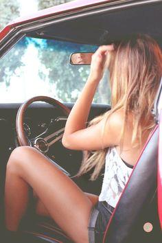 """ドライブデートで彼を魅了する""""助手席力の高いオンナ""""になるための5箇条"""