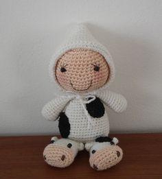Rice stuffed dolls - 11
