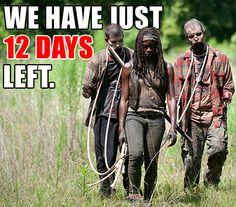 12 days left!