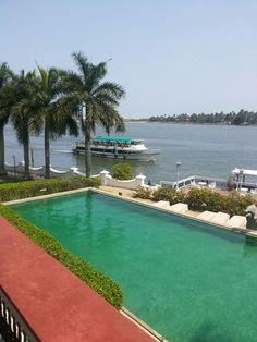 Brunton Boatyard, Kochi