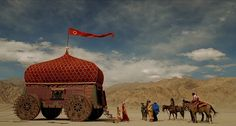 The Fall - Tarsem Singh by Jason Raish, via Flickr
