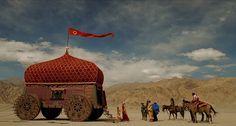 The Fall - Tarsem Singh by Jason Raish, via Flickr
