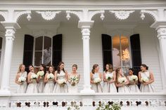 Downtown Raleigh Wedding Locations — The Merrimon-Wynne House