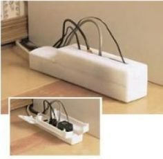 child proof surge protector
