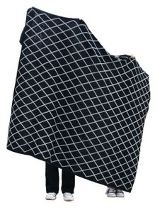 Anonymous Blanket, Aikudesign   100% Merinowool