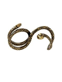 need this double snake ring c/o #houseofharlow.