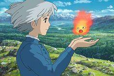 The Signs As Studio Ghibli Films Aries: Princess Mononoke Taurus: My Neighbor Totoro Gemini: Tales of Earthsea Cancer: Grave of the Fireflies Leo: Howl's Moving Castle Virgo: Whisper of the. Art Studio Ghibli, Studio Ghibli Films, Film Manga, Film Anime, Manga Anime, Sophie Howl's Moving Castle, Hayao Miyazaki, Totoro, Film Animation Japonais