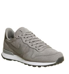 sports shoes 2df2f 1f1fe ... order nike sportswear internationalist premium trainers string metallic  gold grain dark storm zalando sportwear pinterest metallic