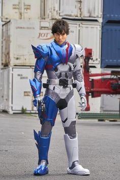 Zero One, Kamen Rider Series, Live Action Film, Marvel Entertainment, Power Rangers, Boys Who, Captain America, Handsome, Cosplay