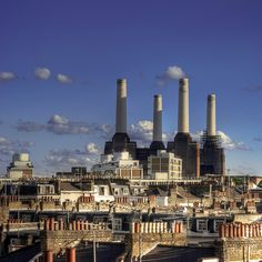 Battersea Power Station MarcelGermain@flickr
