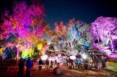 outdoor festival lighting - Google 검색