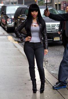 Nicki Minaj Covers Up For Nylon Magazine [PHOTOS] | Celebrity News & Style for Black Women