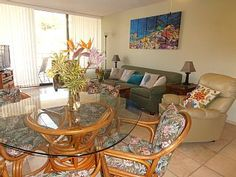 GUESTS SAY FUNNEST PLACE TO STAY!Walk to everything!Bring the family,Sleeps 8Vacation Rental in Kihei from @homeaway! #vacation #rental #travel #homeaway