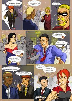 Covert Ops Page 2 by chibineechan.deviantart.com on @deviantART