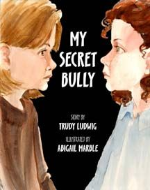 Storytime Standouts looks at #antibullying picture books, chapter books and novels including My Secret Bully  #bullying #picturebook