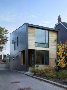Image 4 Of 17 From Gallery Of Garden House / LGA Architectural Partners.  Photograph By Ben Rahn/A Frame