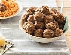 Make-Ahead Meatballs | Cozi.com