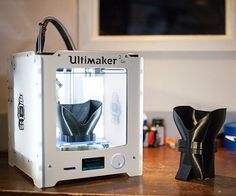 Small in size, but big in 3D printing abilities, the Ultimaker 2 Go is one of the most powerful little printers around.