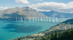 Queenstown widely regarded as the adventure capital of New Zealand. This small town, nestled amongst the mountains of the South Island, offers an endless array of heart-stopping activities from jet-boating to bungee jumping and everything in between. This short film aims to capture that sense of adventure combined with the beautiful scenery of the city and surrounding landscape. The miniature tilt-shift effect compliments the fun, energetic nature of Queenstown, as well as emphasising the…