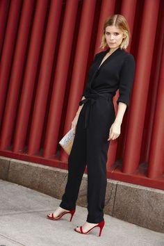 Kate Mara for Piperlime