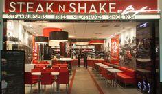 Steak 'n Shake investe 700 mil euros no Almada Forum