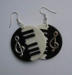 Music Earings