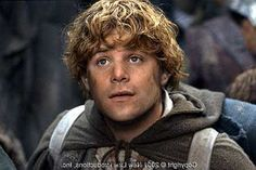 LOTR 30 Day Challenge Day 9: Favorite Member of the Fellowship. Again, Sam. Yes, my favorite hobbit is not only my favorite part of the Fellowship, he's just plain my favorite character :)