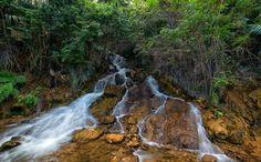 Río Las Damas, Duvergé, R.D.