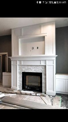 New living room decor with tv over fireplace fire places ideas – Farmhouse Fireplace Mantels Living Room Decor Fireplace, Family Room Fireplace, Farmhouse Fireplace, Home Fireplace, Fireplace Remodel, Fireplace Design, Fireplace Ideas, Fireplace Makeovers, Stone Fireplaces