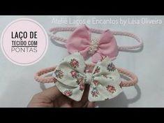 Tiara de Pérolas e Mini Orquídeas (De Luxo) - YouTube