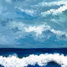 Headed in this direction 🌊⭐️ Waves, Outdoor, Instagram, Art, Outdoors, Art Background, Kunst, Ocean Waves, Outdoor Games