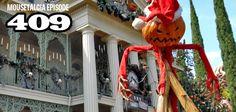 Mousetalgia! - Episode 409 - August 22, 2016: 'Tis the season for cosplay and Halloween prep!