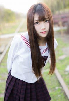 School Girls | ilovePicture