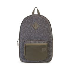 080f4ae010f5 Herschel Supply Co. manufactures the finest quality backpacks