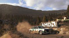 Dirt Rally Download Mods FIAT 131 ABARTH ALITALIA W. RÖHRL Skins