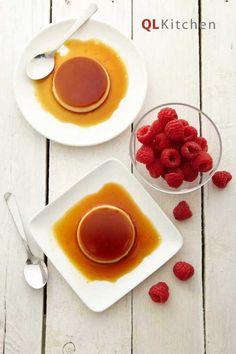 Recipes | Dessert Recipes | Creme Caramel Recipe