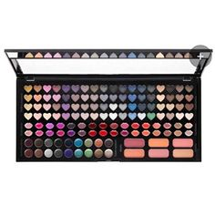 Sephora Collection Beautiful Crush Blockbuster Palette 2015 * Learn more by visiting the image link.