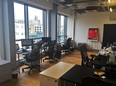 Fresh Relevance London Sales Office via https://www.facebook.com/FreshRelevance/