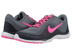 online retailer 348e3 9dfa0 Nike flex trainer 6 cool grey dark grey anthracite pink blast