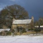 Rose Cottage from the movie The Holiday. Perfect English cottage!